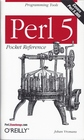 Perl 5 Pocket Reference
